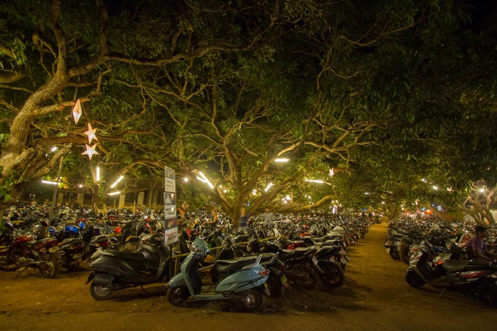 Индия, Гоа, март-апрель 2013 года (часть 3)