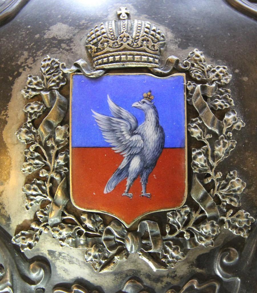герб города суздаль фото наслаждаться такими прогулками